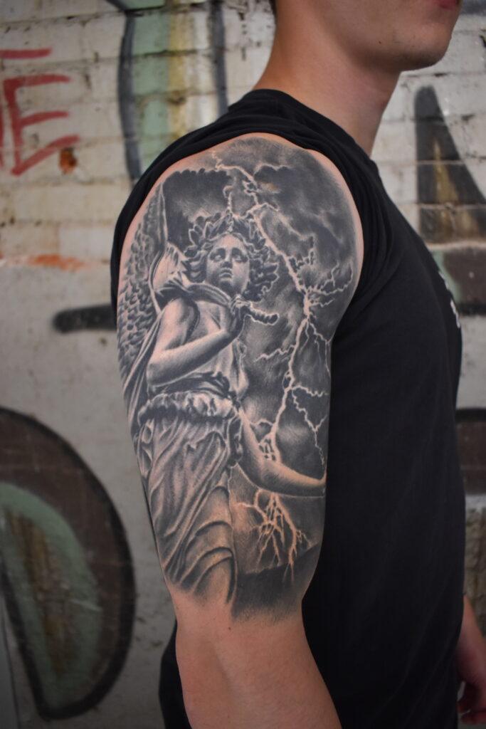 Angel_Lightening_Tattoo