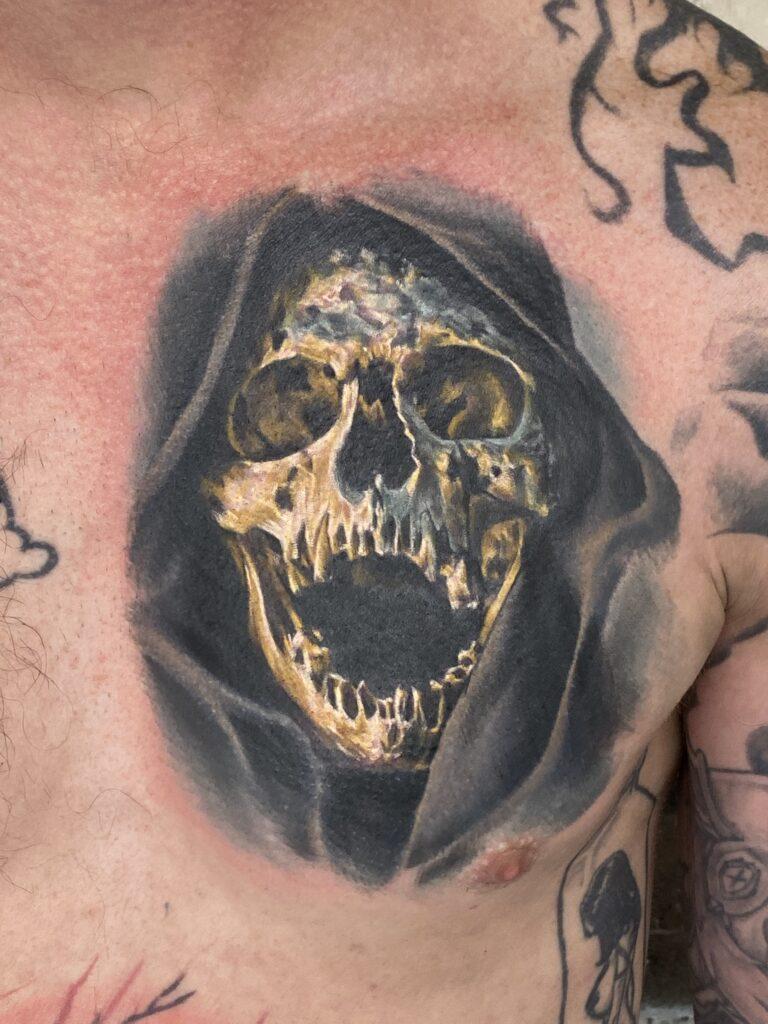 Skull_Tattoo
