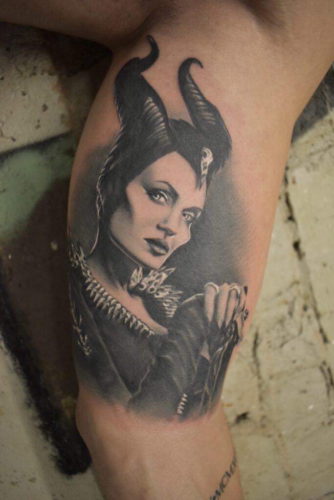 Maleficent_Tattoo